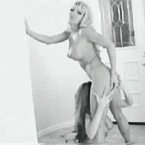 Tylene Buck in Posing