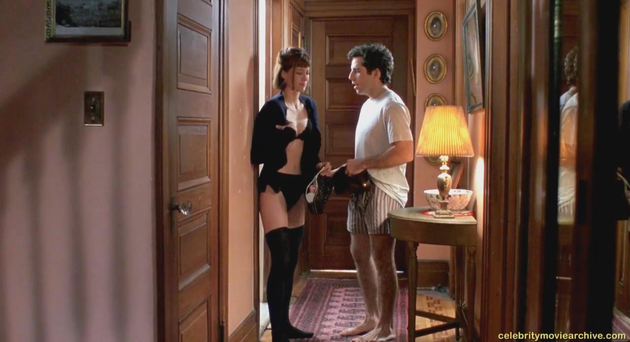 Idk scene Téa Leoni nude loved the