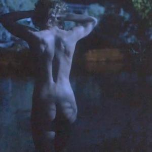 Virginia Madsen in The Hot Spot