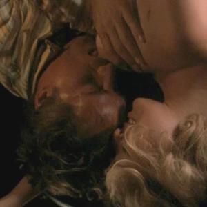 Virginia Madsen in The Hot Spot