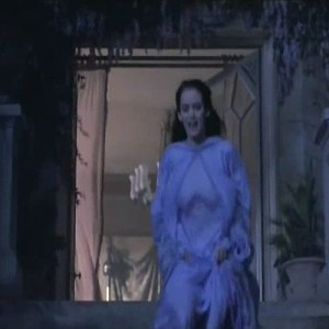 Winona Ryder in Dracula Slow Motion