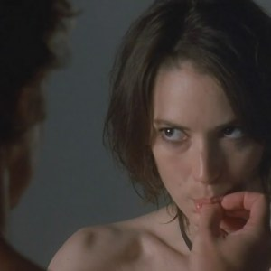 Winona Ryder in Sex and Death 101