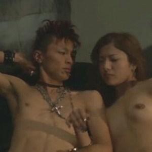 Yuriko Yoshitaka in Hebi ni piasu