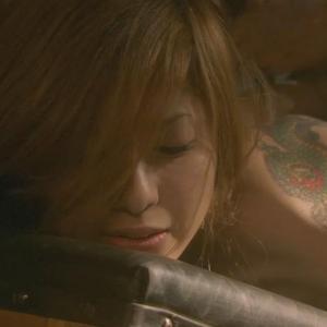 Yuriko Yoshitaka in Snakes and Earrings