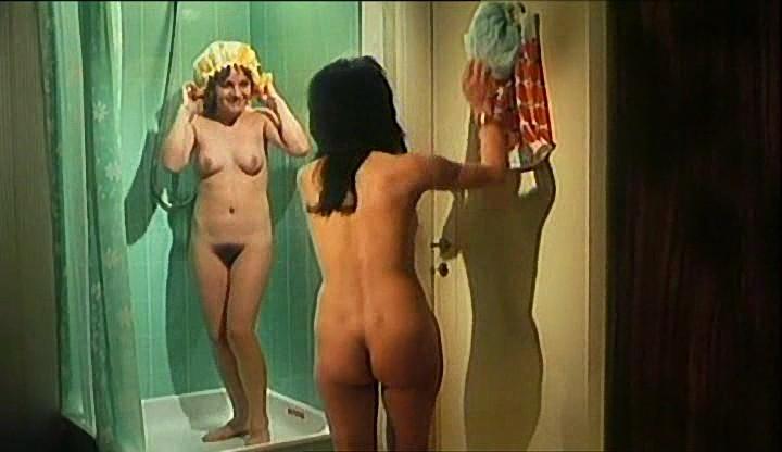 nude Yvonne schneider