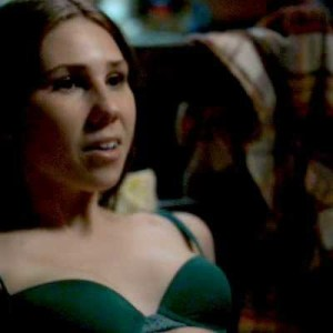 Zosia Mamet in Cherry