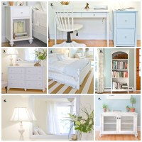 Cottage Coastal Style Furniture