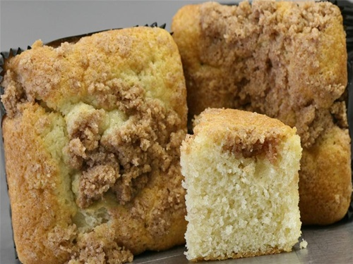 joanscake Review: Joan's GF Greatbakes Crumb Cake