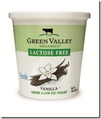 GVO Vanilla Qt Mocked Up 2 thumb Review: Green Valley Organic Lactose Free Yogurt