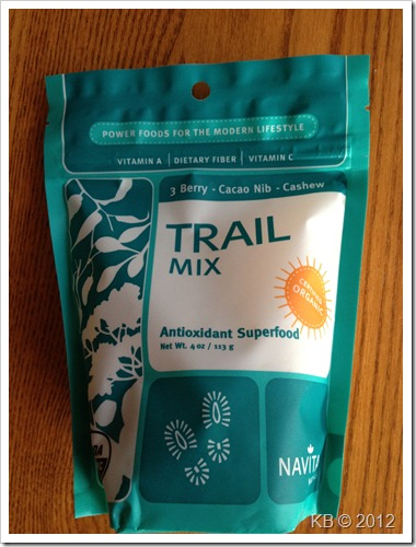 IMG 1998 thumb Review: Navitas Naturals Trail Mix