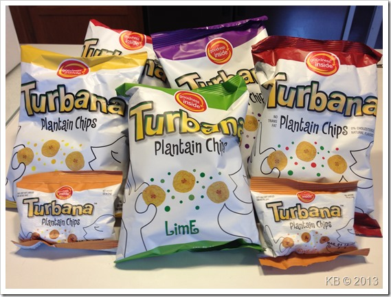 IMG 4901 thumb Review: Turbana Plantain Chips