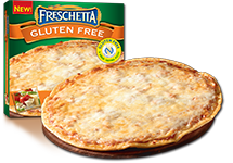 Thumb gluten free thin crispy pizza 4 cheese medley