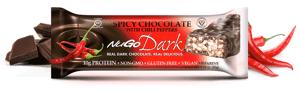 Nugo dark spicy chocolate lg