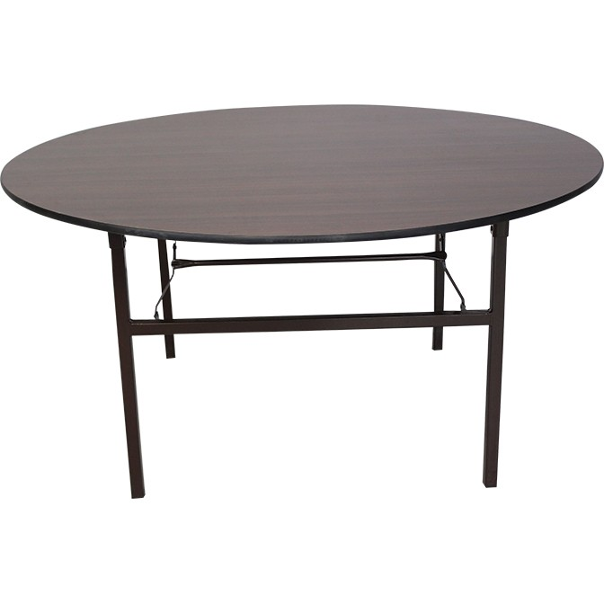603939 Round Laminate Table Tables