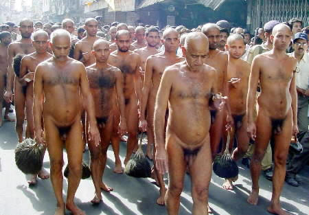 naked mexican men