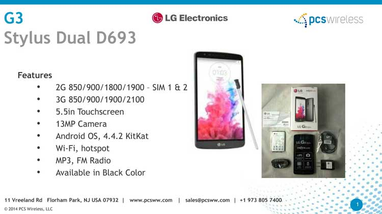 LG Cell Phones : Wholesale Cell Phones