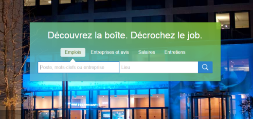 Glassdoor une