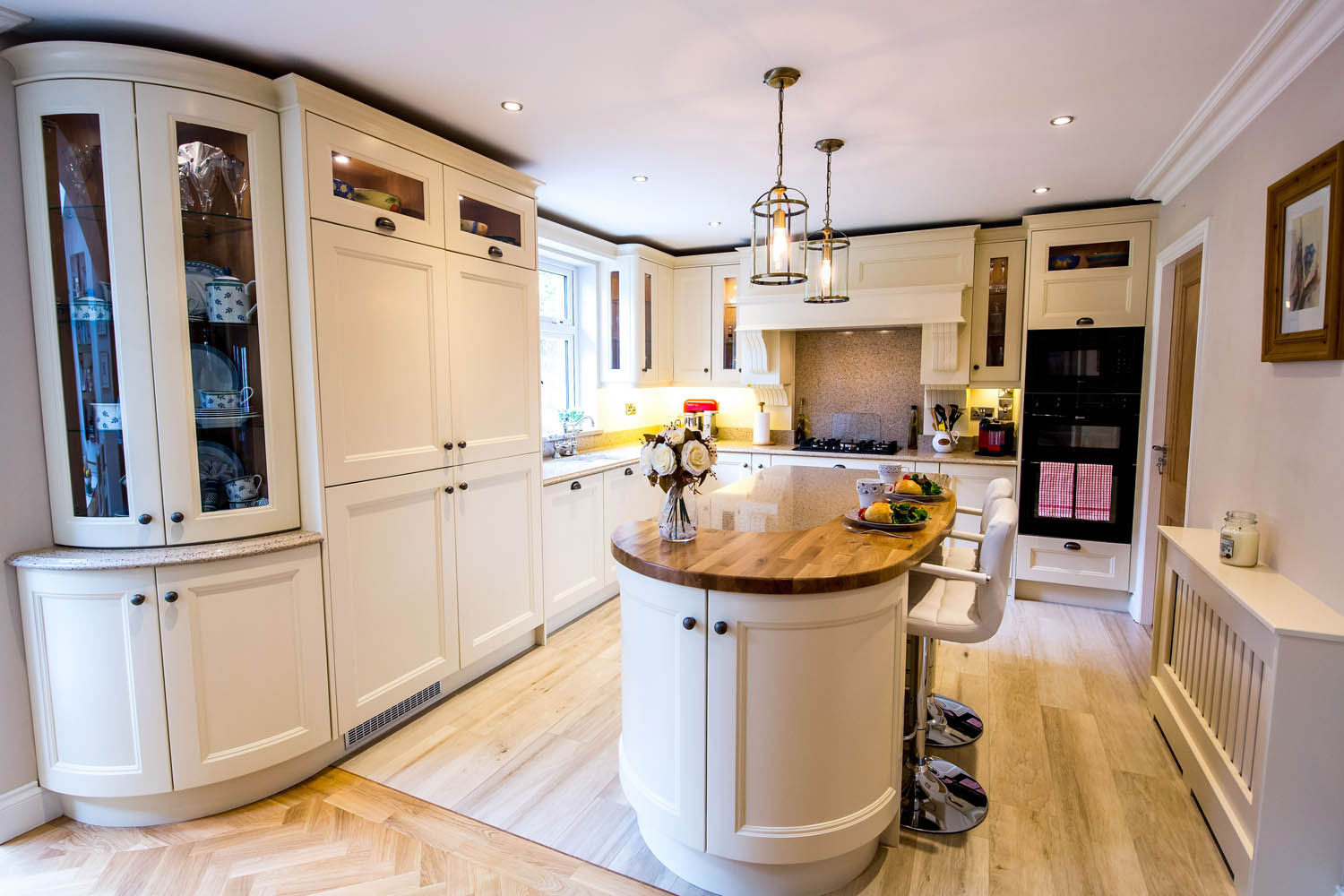 Classical Kitchens Classical Kitchens Celtic Interiors