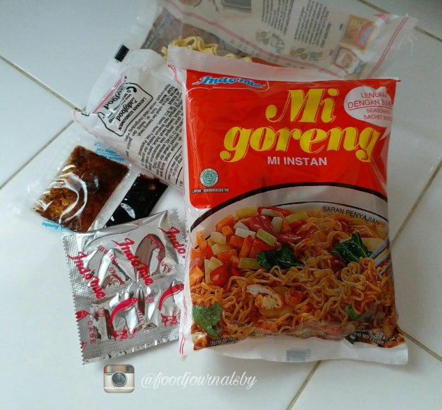 Apa Itu Pantry Cerita Cemal Cemil | Mini Journal Si Hobi Nyemil