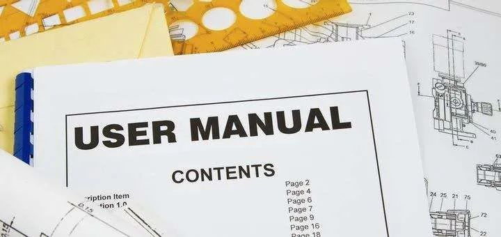 deluo user manual