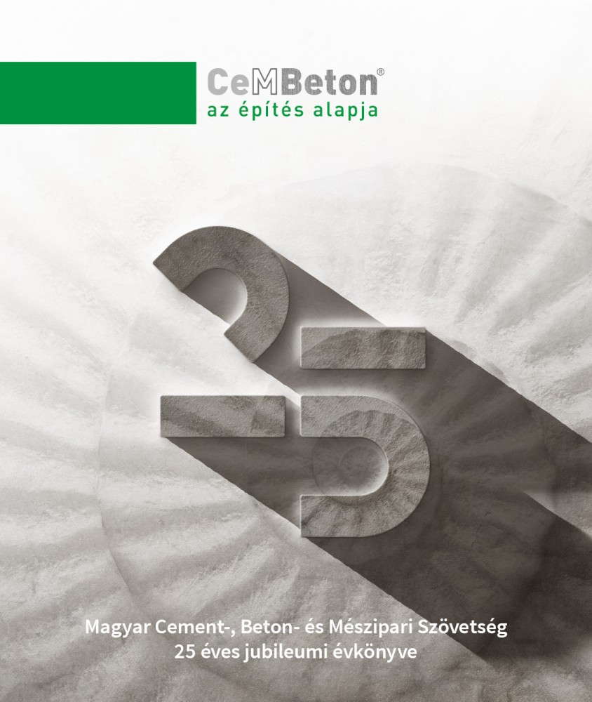 Cement Beton Cembeton Publications