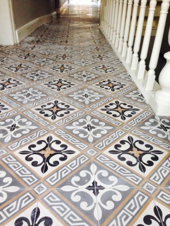Portugese cementegels Floorz