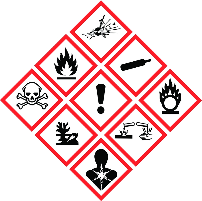 Food For Thought On Chemical Safety November 2, 2015 Issue - Vol