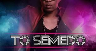 To Semedo - Porque Te Amo Feat Boss AC