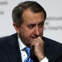 Петро Порошенко призначив сексота КГБ богдана данилишина на свою посаду
