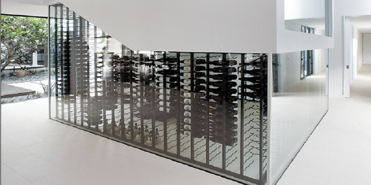 Wine Rack Cellar Design And Manufacture