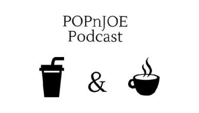 POPnJOE Podcast