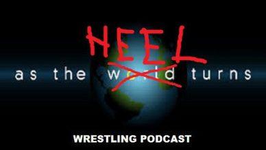 As the Heel Turns