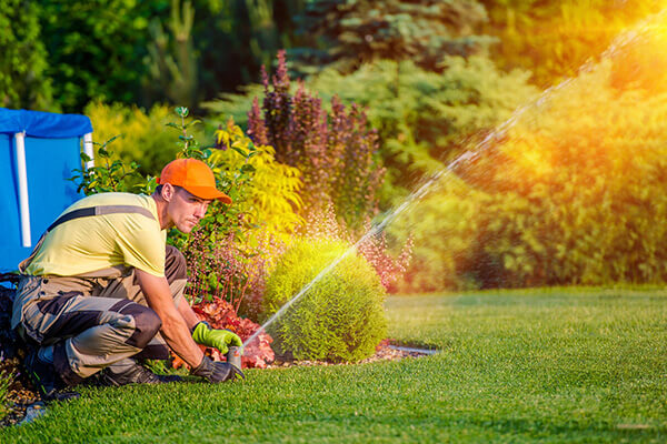Willow Creek Lawn Irrigation Systems by CPM Colorado (303) 713-9306