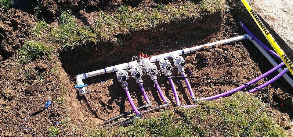 Littleton Colorado Lawn Irrigation (303) 713-9306