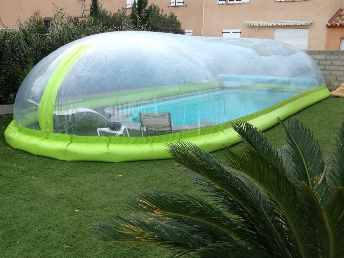 Bulle Gonflable Piscine Abri Piscine Bulle Gonflable