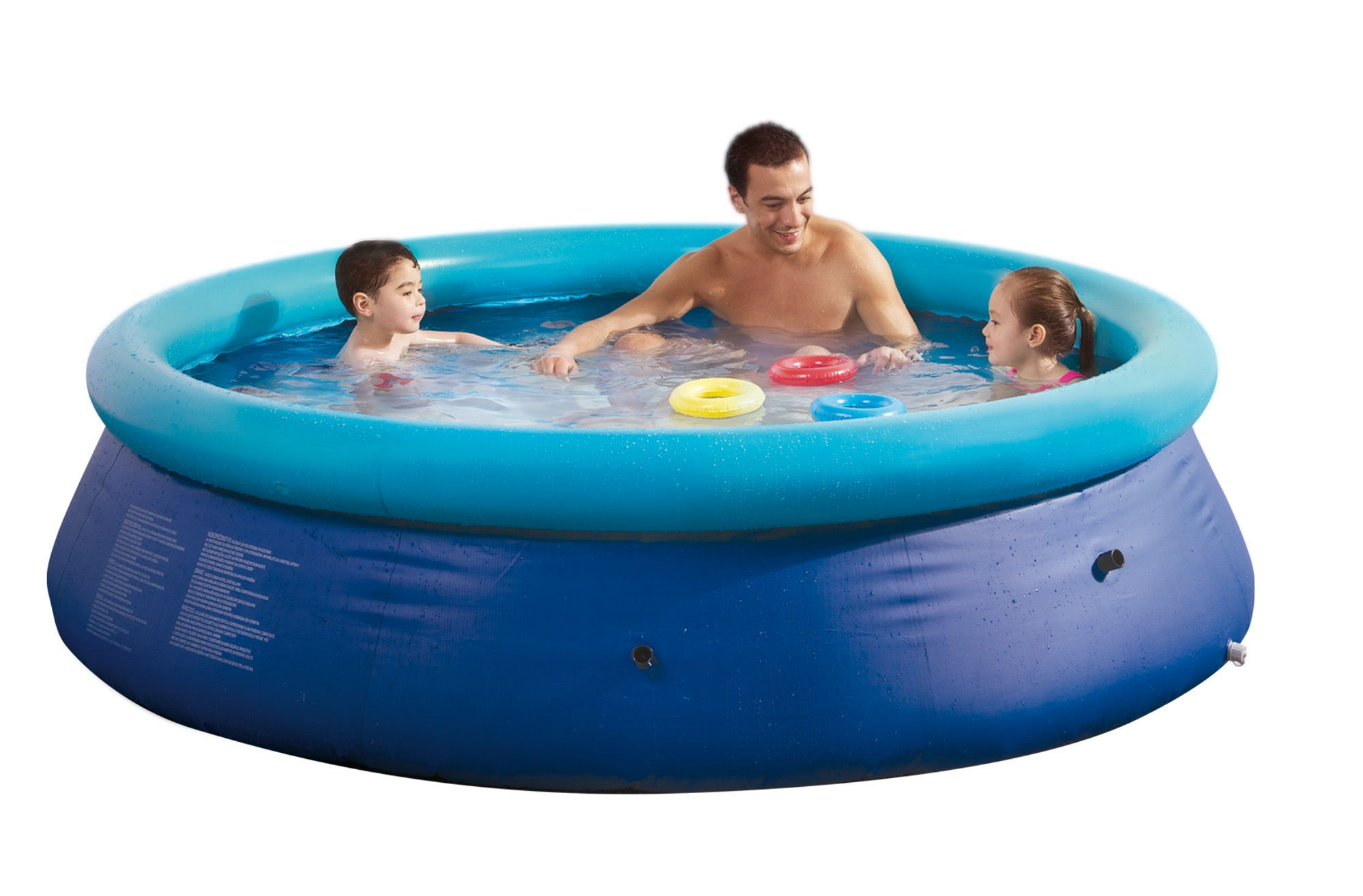 Protection Piscine Gonflable Bache Piscine Gonflable Carrefour