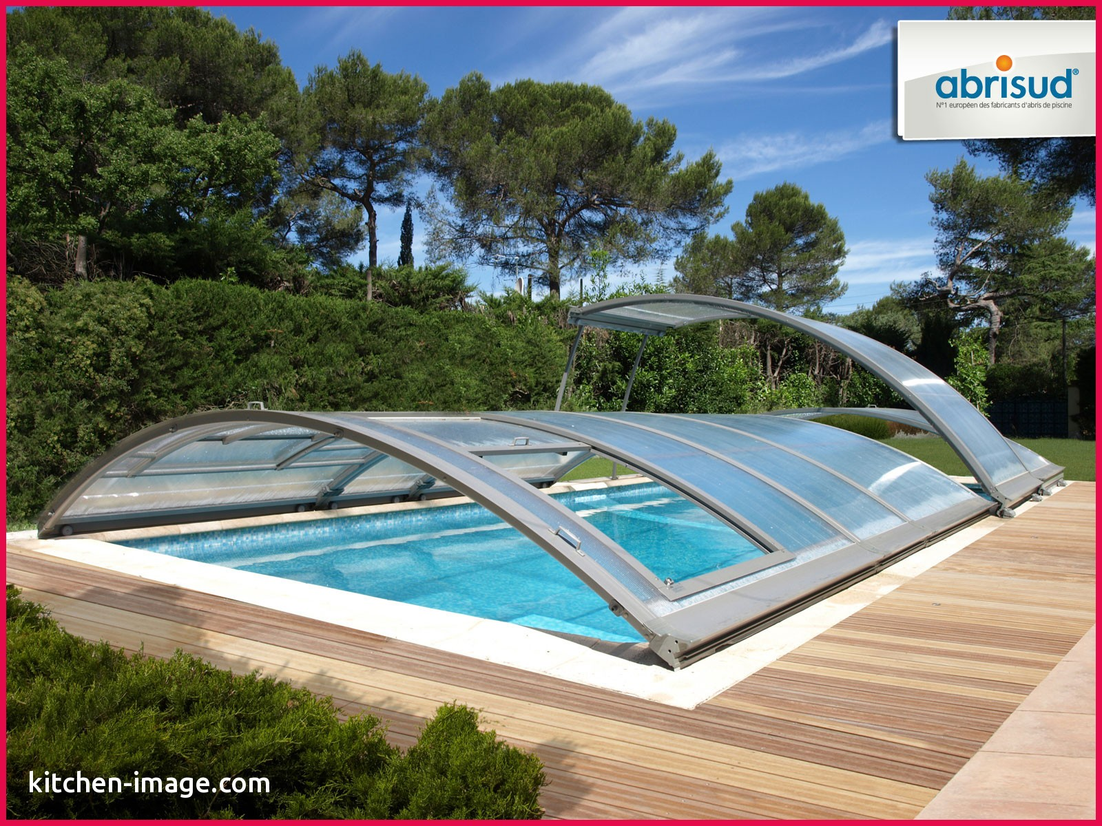 Couverture Piscine Rigide Volet Piscine Rigide