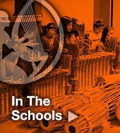 Welcome - World Music In The Schools Program - The Center for World Music