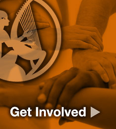 Get Involved - The Center for World Music
