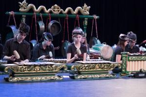 Canyon Crest Academy Gamelan Ensemble 2015
