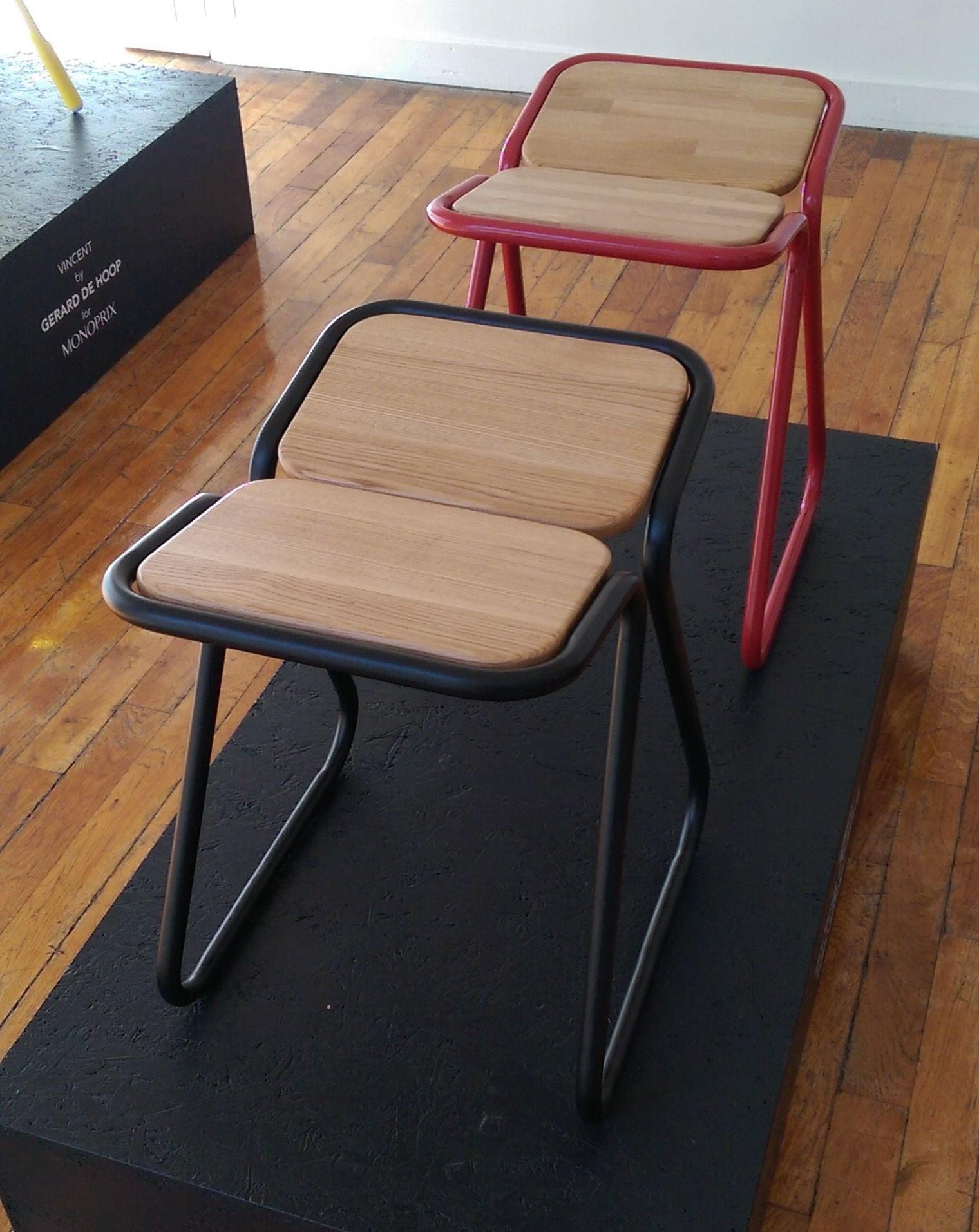 Chaise Pliable Monoprix