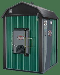 Leading Outdoor Wood Furnace Manufacturer | Central Boiler