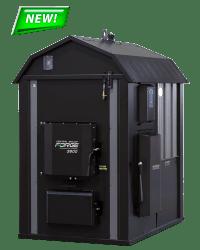 Leading Outdoor Furnace Manufacturer | Central Boiler