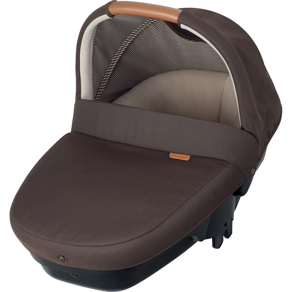 La Bebe Confort Stella Pack Poussette Trio Stella Pebble Plus Amber Earth Brown