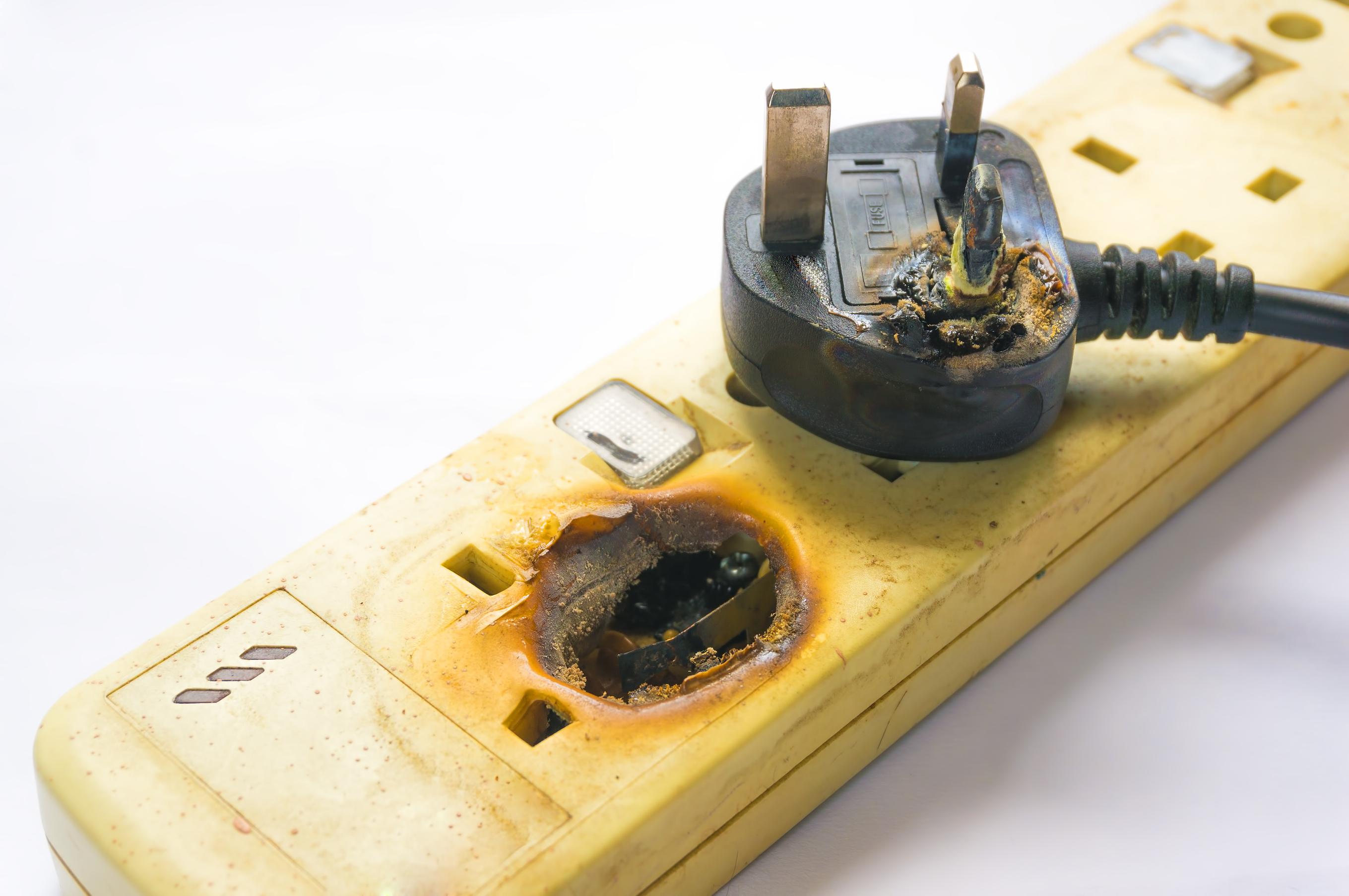 electrical testing of appliances in rental properties