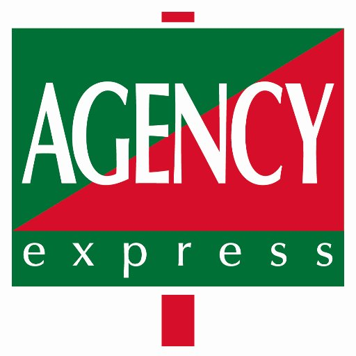 Agency Express logo in the Lettings market