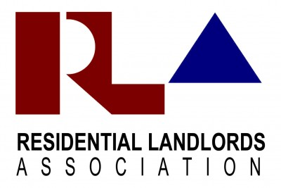 RLA logo for Local Housing Allowance Central Housing Group