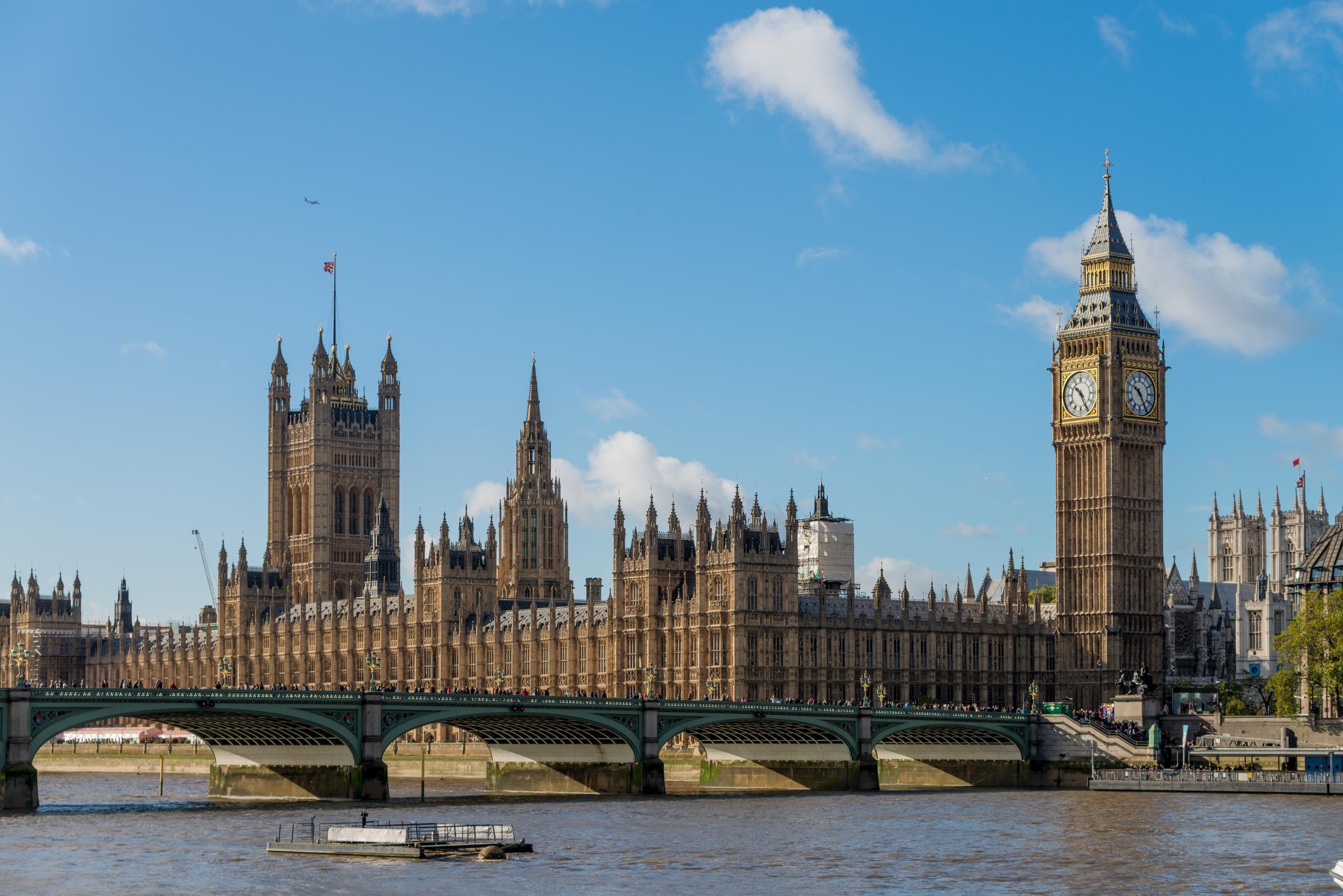 UK housing crisis Central Housing Group