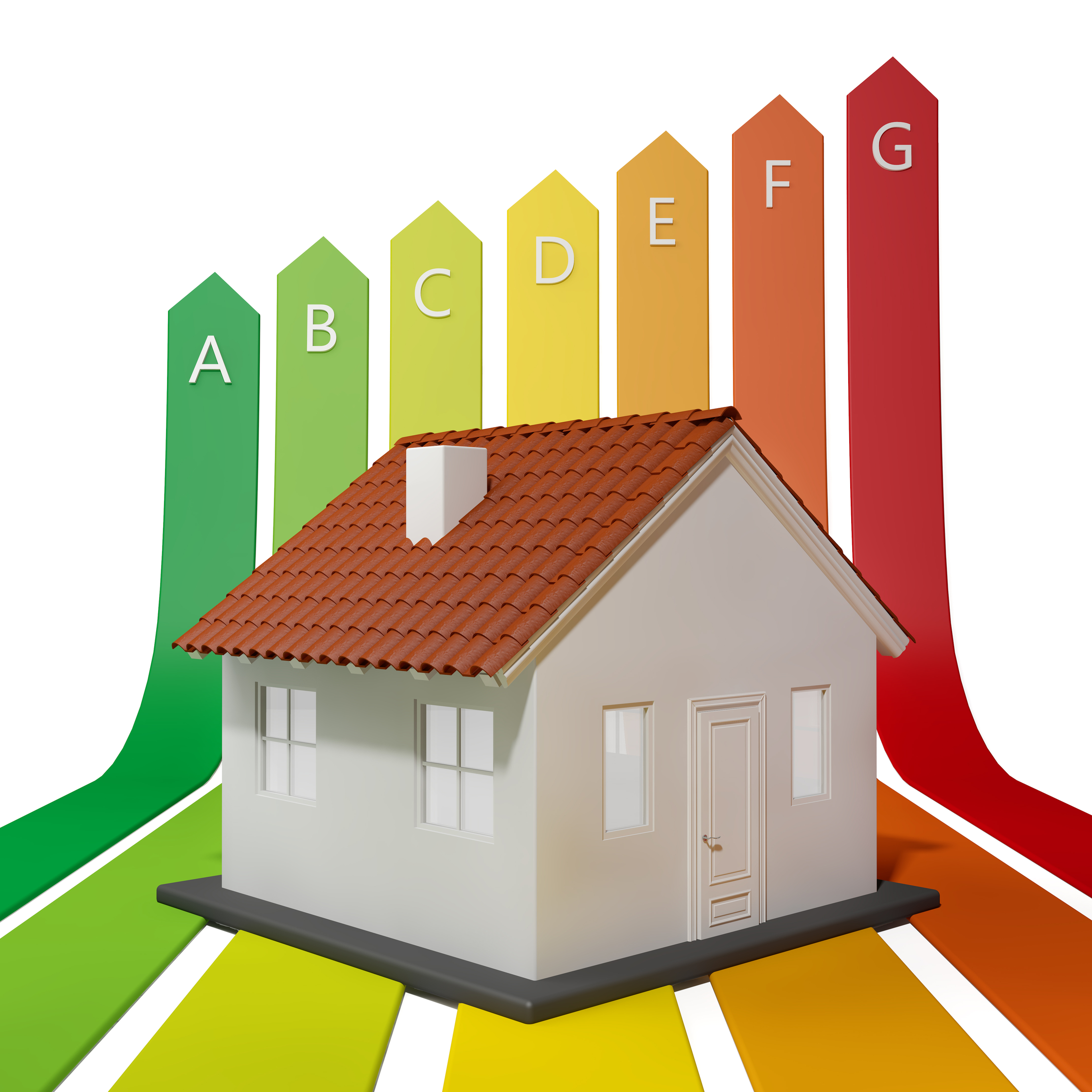 Low EPC Rating . Central Housing Group