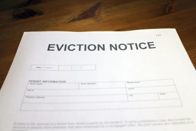S21 eviction powers Central Housing Group
